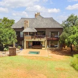 SHARE FAMILY EXPERIENCE<br /> PRICE R385 000(10% Share)