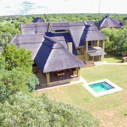 HOME AWAY FROM HOME<br /> PRICE: R4 700 000