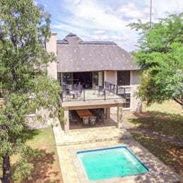PUMBA PLACE<br /> PRICE: R4 400 000
