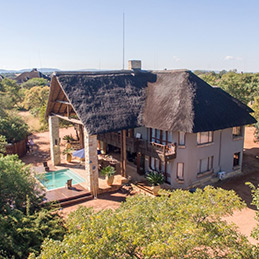 STONE HAVEN<br /> PRICE: R3 200 000