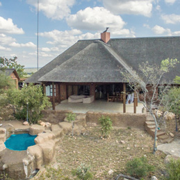 SHARED TRANQUILLITY<br /> PRICE R450 000 (9% Share)
