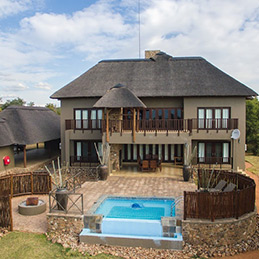 SHARED OASIS<br /> PRICE R395 000 (13% share)
