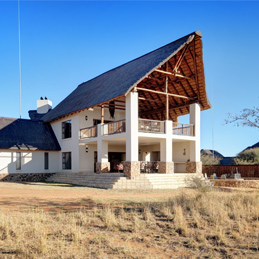 AFRICAN DREAM HOME<br /> PRICE: R5 500 000