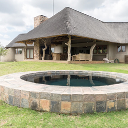 TRANQUIL RETREAT<br /> PRICE: R3 950 000