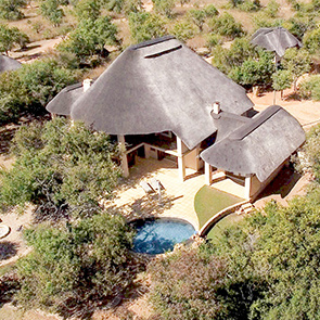 THE TREE HOUSE<br /> PRICE: R6 500 000