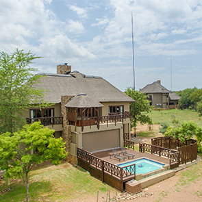 SHARED SERENITY<br /> 10% Share: R370 000