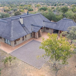 KF013 - COMPLETE PRIVACY<br /> PRICE: R6 300 000