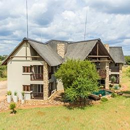 ZP131 - 4 BEDROOM ZEBULA DREAM HOME<br /> PRICE: R4 800 000